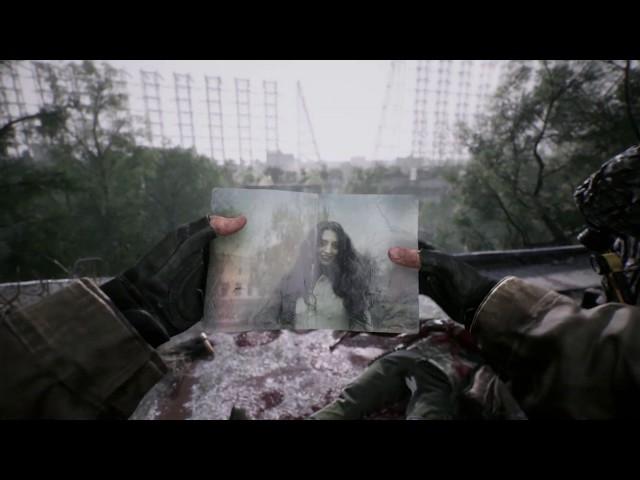 Chernobylite (видео)