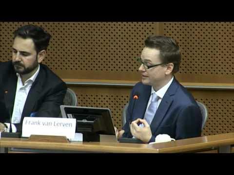 Fabio de Masi: Quantitative Easing for people!