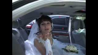 Свадьба Игорь и Яна 2012.mpeg