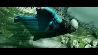 Point Break Skydiving Scene 1080p BluRay x264