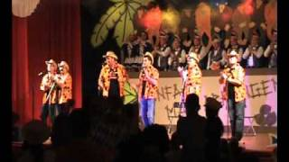 Aandorfer Domspatzen - Mexico Hitmix