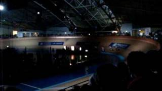 Kraftwerk @ Manchester Velodrome, Tour De France