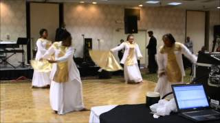Graceful Wings Praise Dance Ministry