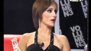 Lolita Cortés pide Disculpas Públicas a ILSE
