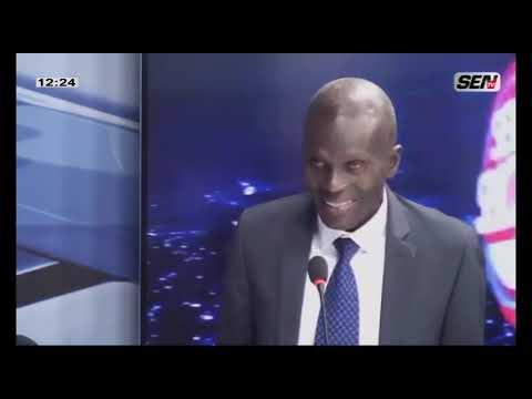 Assane Samb à Abdoulaye Wade
