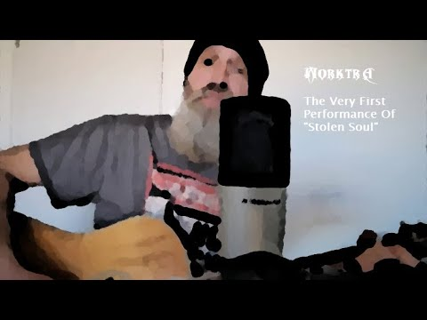 Steemit Open Mic Songwriter's Challenge Week 3 - Stolen Soul