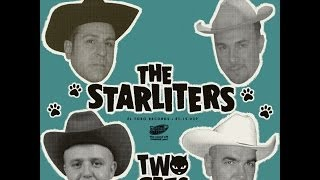 Stuck On This Gal And Spin That Bottle - The Starliters - El Toro Records