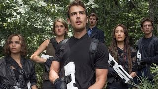 Divergent: Ascendant Suffers Budget Cuts After Allegiant Bombs At Box Office