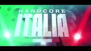 Hardcore Italia - The Xxl Edition - Trailer  - 10.05.14 - Turbinenhalle - Oberhausen