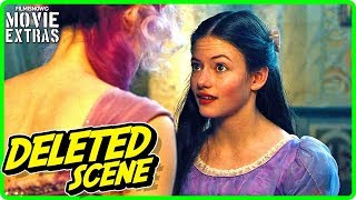 THE NUTCRACKER AND THE FOUR REALMS | Clara Asks About Her Mother Deleted Scene [Blu-Ray/DVD 2019]