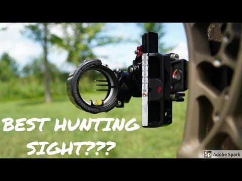 Axcel Accutouch Carbon Pro Sight Review