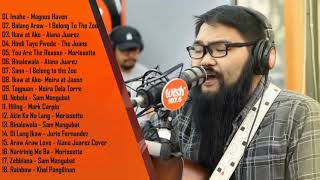 Download Best Of Wish 107.5 Songs New Playlist 2021   Wish 107.5 This Band, Juan Karlos, Moira Dela Torre