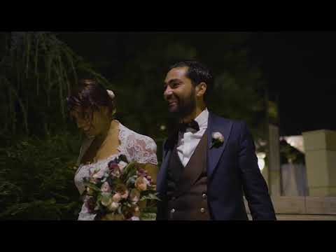 Wedding - Villa San Martino