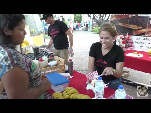 Salinas Mojo Culinary Fest - Salinas Puerto Rico