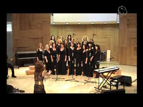 Jeanne Rabin's Ensemble - Rain