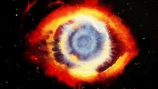 Формирование Ока Саурона [Звезда Фомальгаут] [LP876-10]