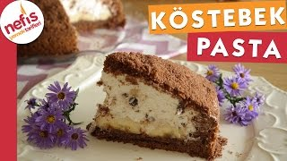 Köstebek Pasta Tarifi - TAM ÖLÇÜ