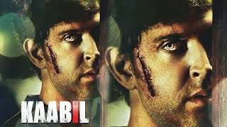 Hrithik Roshan STEALS The THUNDER With Kaabil NEW LOOK