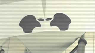 Gambar cover Apple's vector logo secret message
