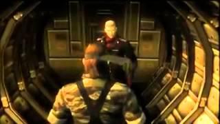Metal Gear Solid 3: Adamska