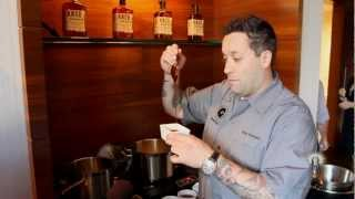 WhiskyCast HD: Chef Mike Isabella&#39s Bourbon Caramel Sauce