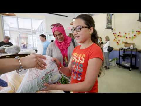 Massachusetts Emergency Food Assistance Program (MEFAP)