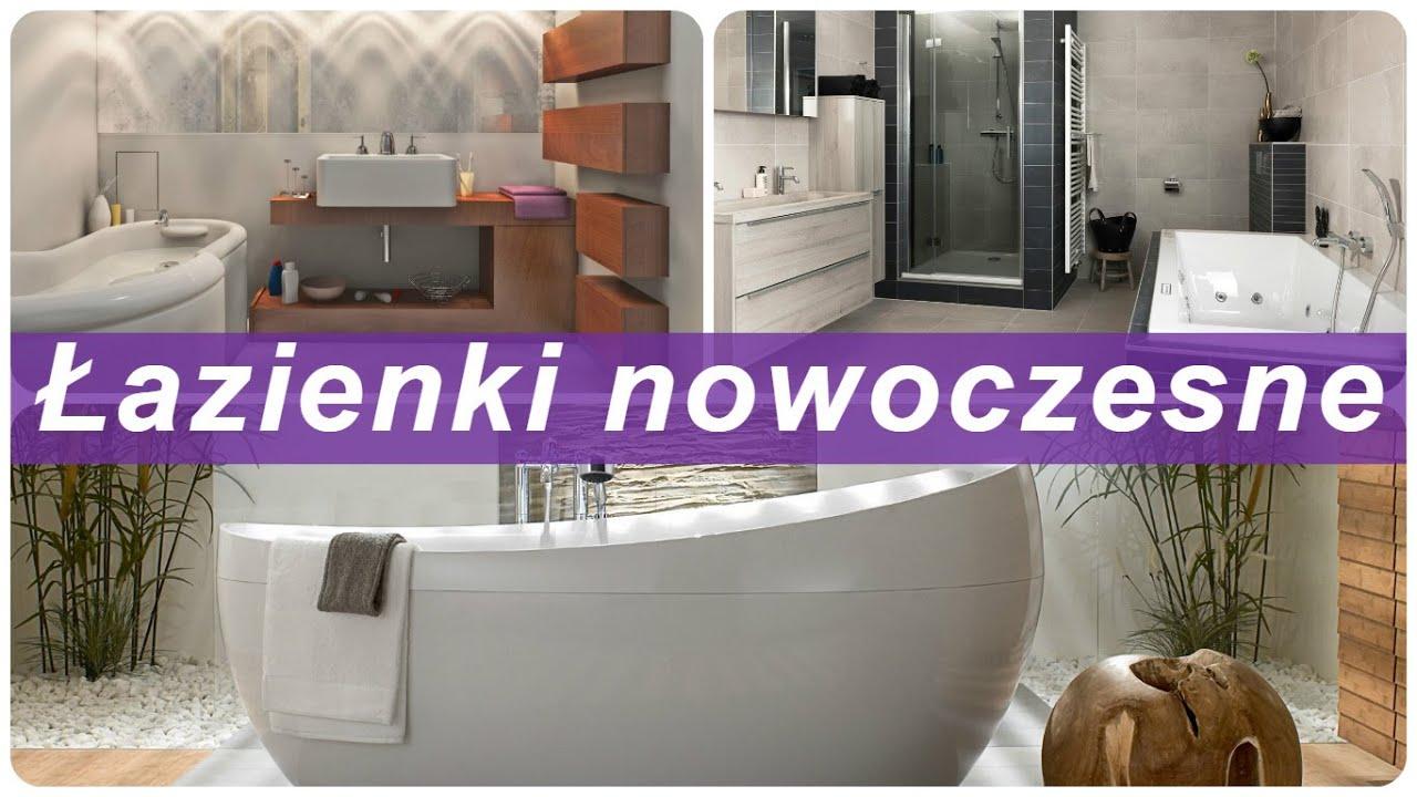 łazienki Nowoczesne