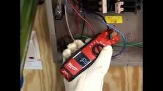 Miernik widełkowy Milwaukee dla elektryków mp4