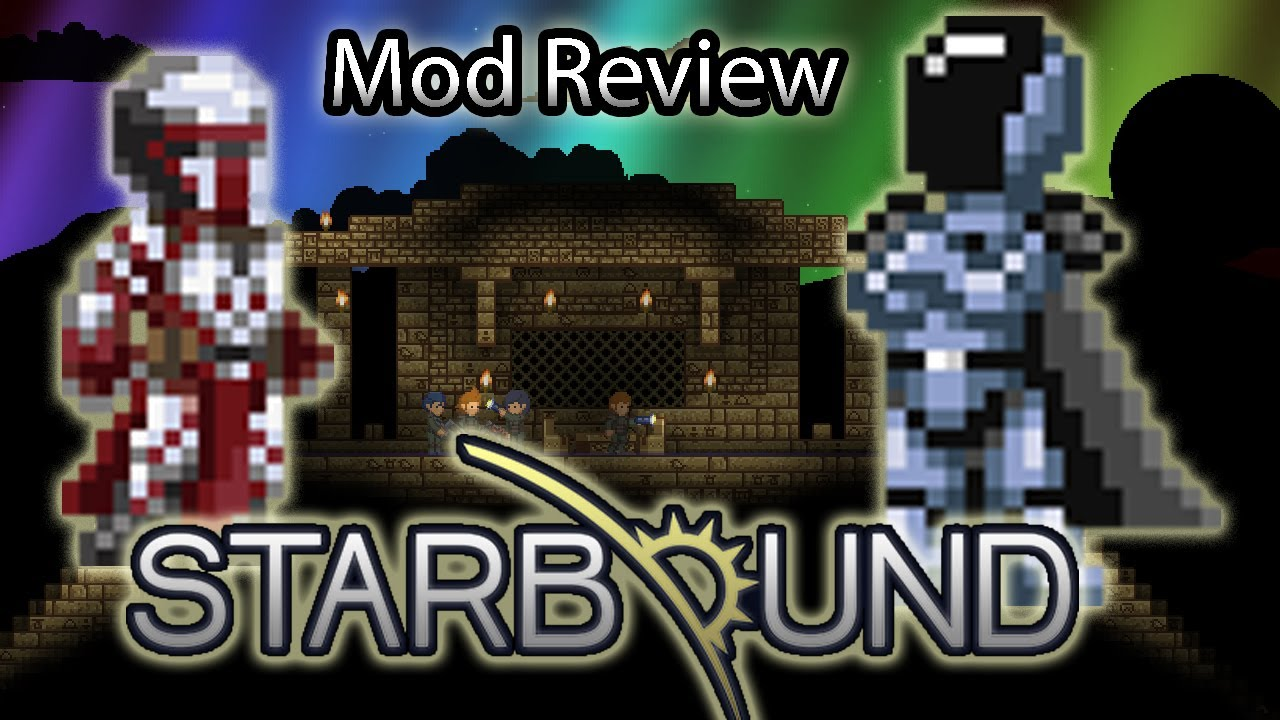 Скачать мод creative mode для starbound beta