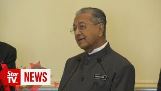Dr M: RM450m leaked letter was a suggestion to cut cost