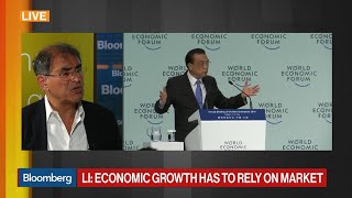 Roubini: It's a Scary Time for the Global Economy