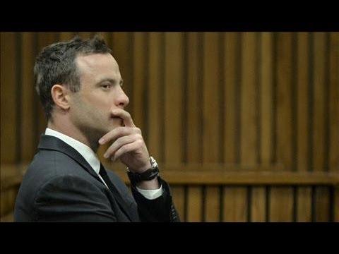 Oscar Pistorius Defense Closes Its Case