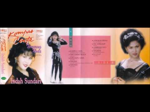 Kompas Cinta / Indah Sundari  (original Full)