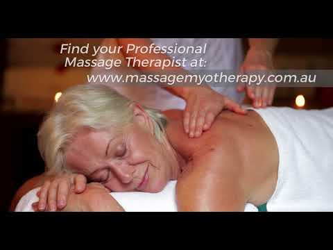 Massage & Myotherapy Australia - The Home of Professional Therapists