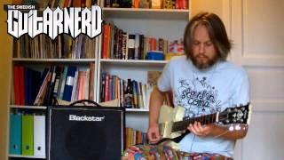 Blackstar HT-5 demo