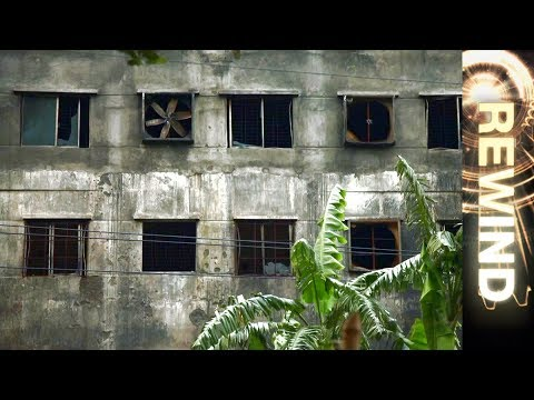 Made in Bangladesh: Behind the Factory Fire - REWIND