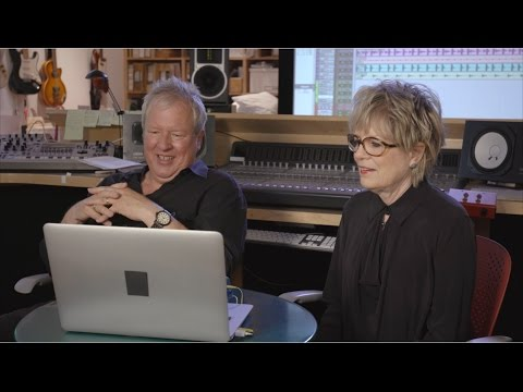 Watch Two Talking Heads React to Final Transmission Mp3