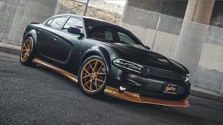 WorldStar and West Coast Customs gives away a brand new 2021 Dodge Charger!