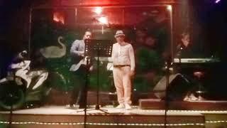 Hot bahen au diroham#roni feat nando #live vover