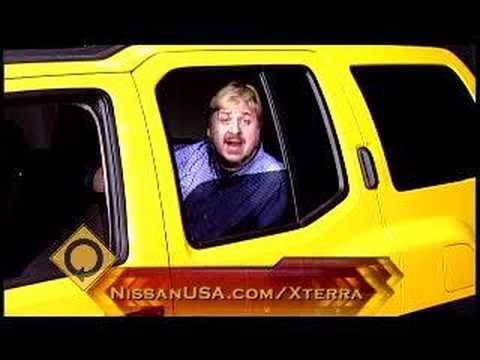 2008 Nissan Xterra Off Road Quot Drivers Seat Quot Youtube