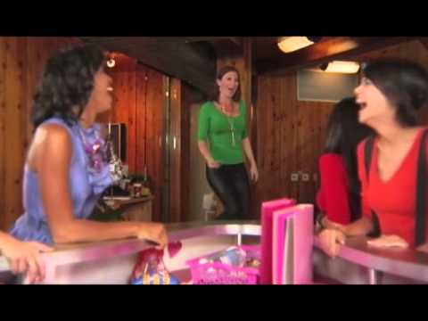 Tracey McCall 2014 Acting REEL