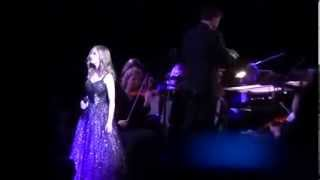 Jackie Evancho - The Impossible Dream - 2014
