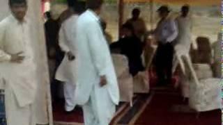 zafar supari firing fatha jhang muqbla