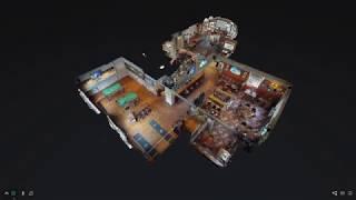 The Jolly Friar, Basildon - Matterport 3D Virtual Tour Resimi