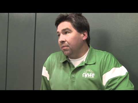 CYWO, an interview with Coach Scott Williams