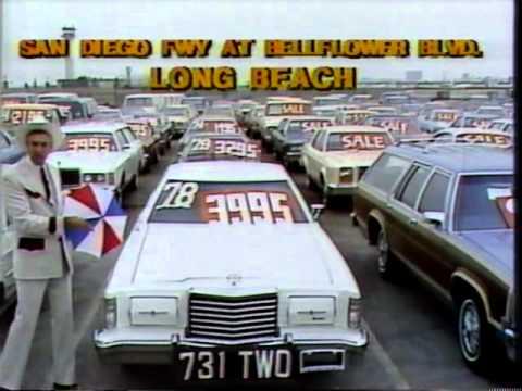 Cal Worthington Ford Anchorage >> Famed Car Dealership Owner Cal Worthington Dead At 92 Laist