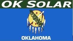 Oklahoma Solar Panels in Oklahoma - Solar