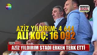 Fenerbahçe'de Ali Koç dönemi!