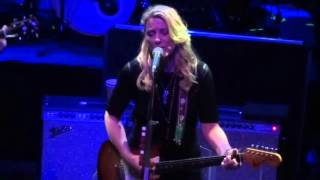 "Tedeschi Trucks Band perform ""Midnight In Harlem"" Live @ 02 indigo Lounge, 7th Nov 2015"