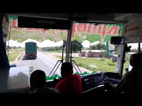Dodoma to Dar es salaam(5)